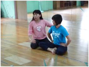 1071203拳瑜珈照片